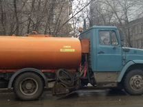 Водитель поливомоечной машины — Вакансии в Москве