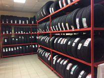 Менеджер по продажам шин и дисков — Вакансии в Санкт-Петербурге