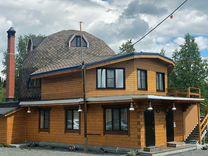 Дом 550 м² на участке 30 сот.