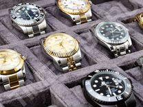 Поможем в реализации ваших швейцарских часов