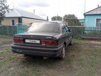 Mitsubishi Galant, 1991, с пробегом, цена 130 000 руб.
