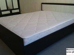 Авито кровать двуспальная с матрасом дешево б у купить матрас барро люкс 425 рб
