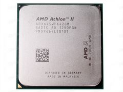 AMD Athlon ii x4 645 3.1 Гц