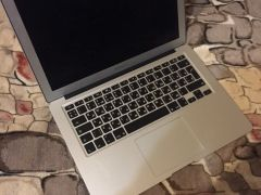 "MacBook Air 13"" early 2015 (i5/8gb/128)"