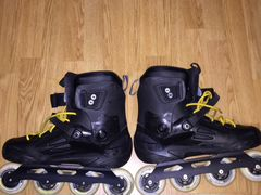Rollerblade Fusion GM размер 45,5 (300)