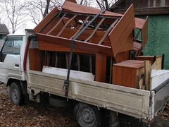Борт 1,5 тонн Фургон 3 тонн,Вывоз мусора,Грузчики