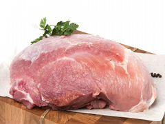 Продаю мясо свинины четвертинками