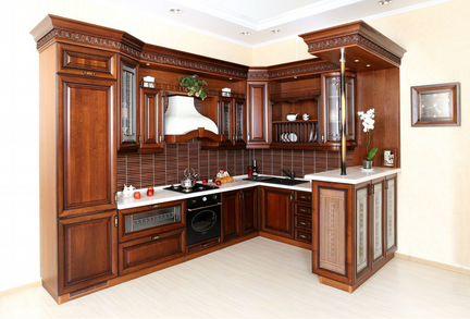 Установщик (бригада) мебели, кухни объявление продам