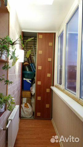 4-к квартира, 90 м², 9/9 эт.  купить 3