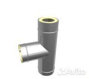Трубы для дымохода купить в калининграде дымоходы для наружных стен