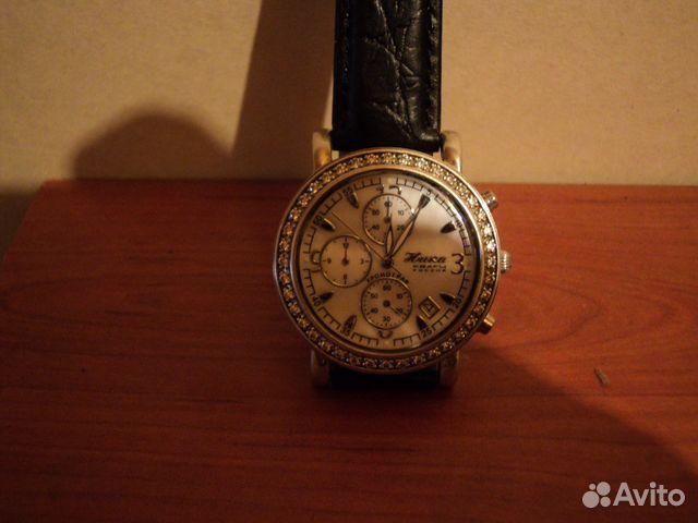 bf03ee5fbae6 Серебряные часы   Festima.Ru - Мониторинг объявлений