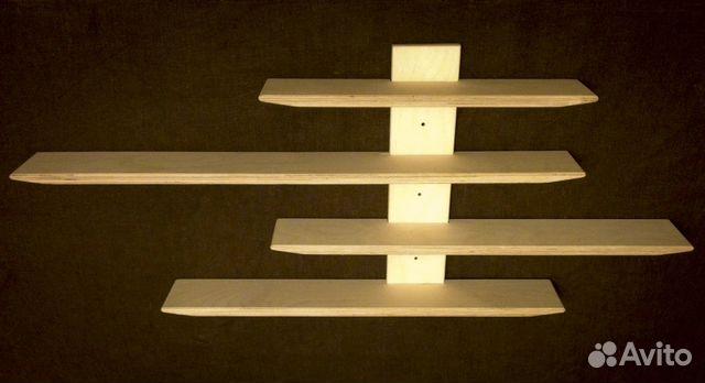 как выделились полки на стену в японском стиле фото готовлю эти блинчики