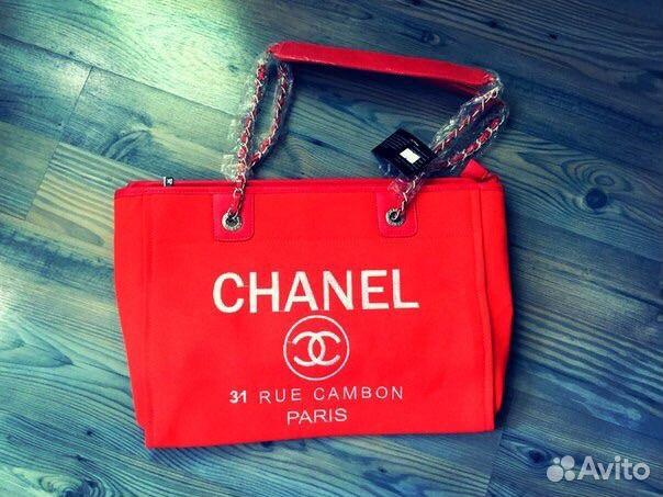 Купить сумку CHANEL Шанель - bags-bagcom