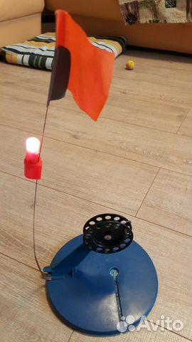 светодиодные сигнализаторы для жерлиц купить