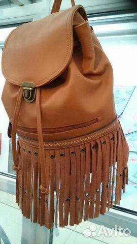 Кожзам рюкзаки на авито женские рюкзаки reebok