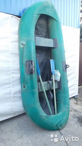 продать лодку красноярск