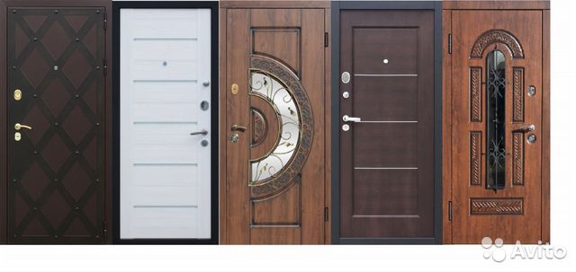 дешевые входные двери от завода