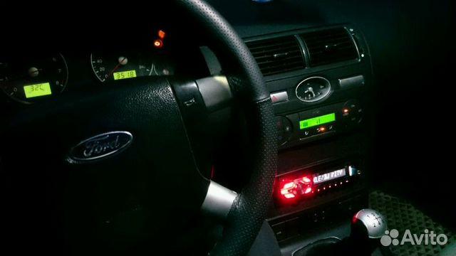 Ford Mondeo, 2004 89616830348 купить 9