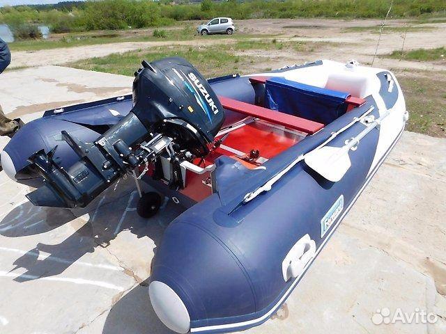 купить лодочный мотор в ульяновске сузуки