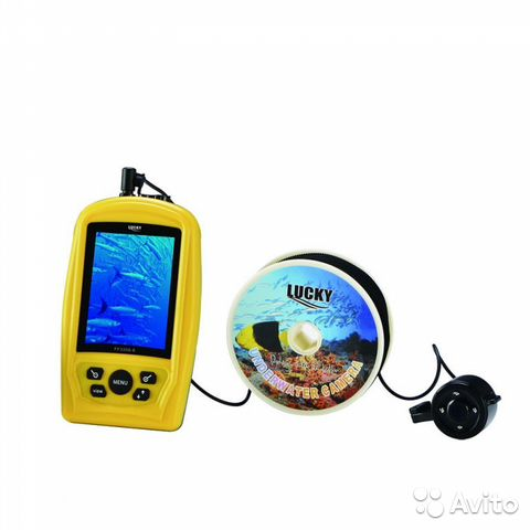 подводная камера для рыбалки купить в рыбинске