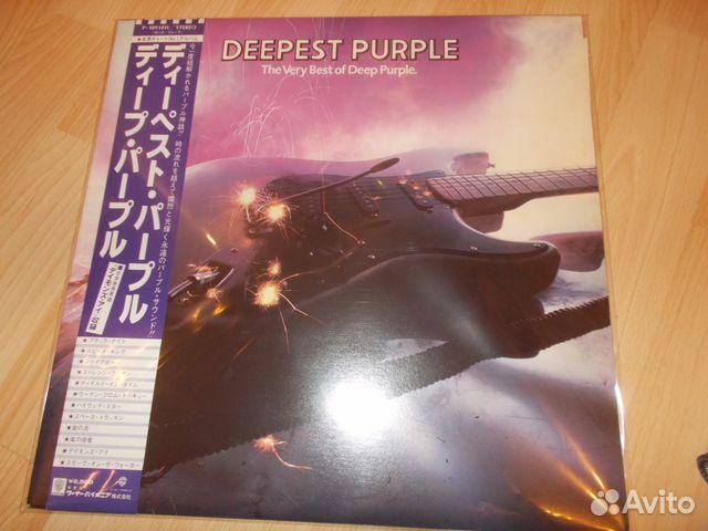 72fa3d12c4c9 Виниловые пластинки диски из Японии, США, Европы 3   Festima.Ru ...