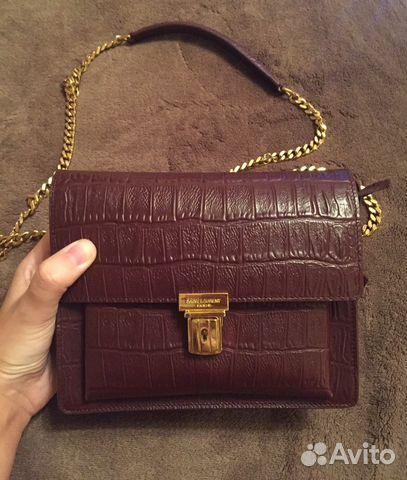 YSL сумки: купить женскую сумку YSL, 2017 - интернет
