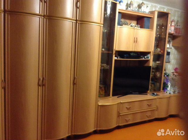 Мебельная стенка 5 предметов. 4 метра купить в вологодской о.