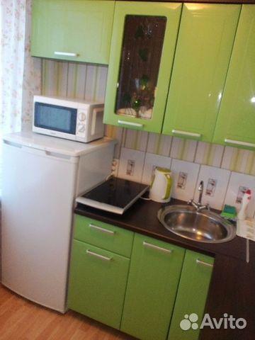 1-к квартира, 25 м², 5/5 эт. 89059083667 купить 6