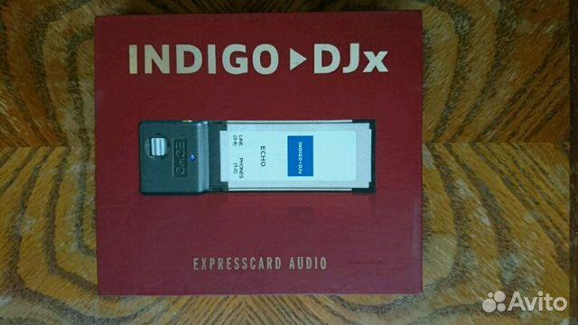 DRIVER: ECHO AUDIO INDIGO DJXINDIGO IOX EXPRESSCARD