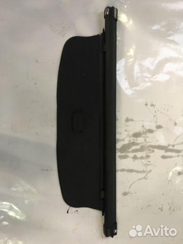 Шторка багажника Аякли А4 Б8 8K9863553— фотография №1