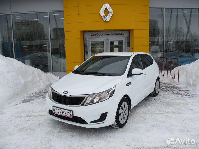 Авто тамбов авто с пробегом частные объявления разместить объявление бесплатно красноярск 24
