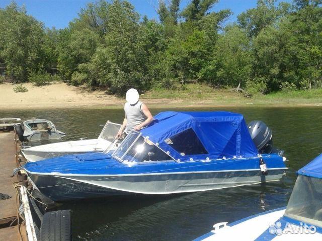 купить лодку 5м2