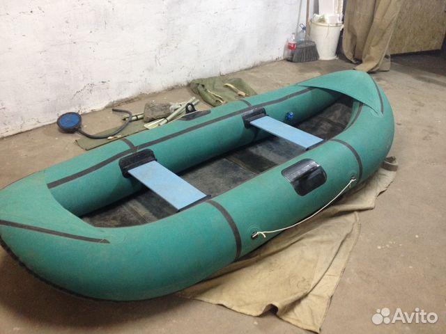 купить лодку надувную в калининграде