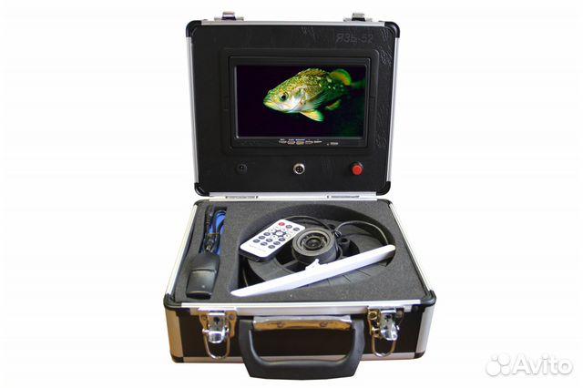 камера для подводной съемки рыбалки форум