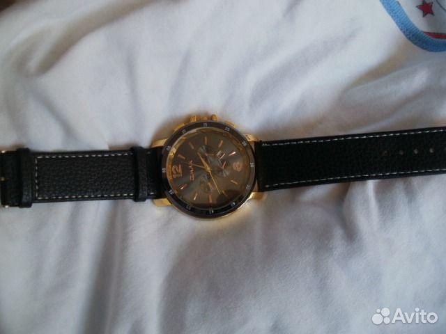 Стоимость часов omax краснодар