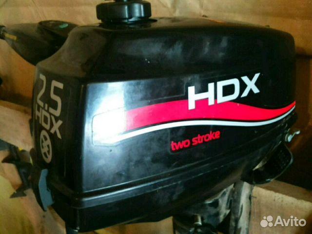 лодочные моторы hdx цены в санкт-петербурге