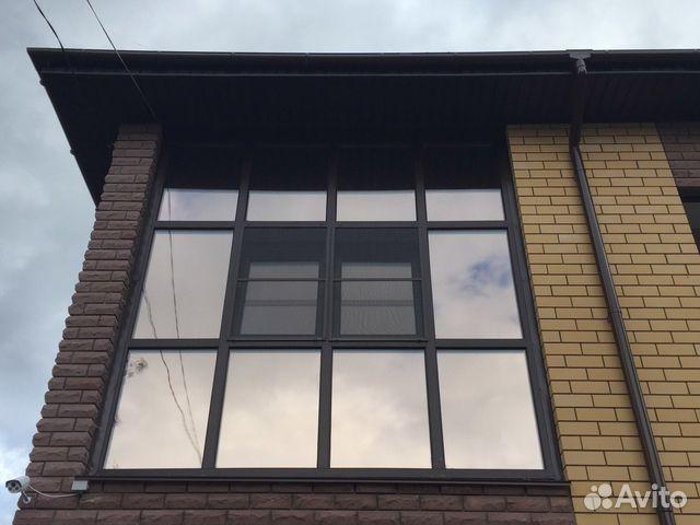 Услуги - тонировка тонирование окон балконов, пленки в нижег.
