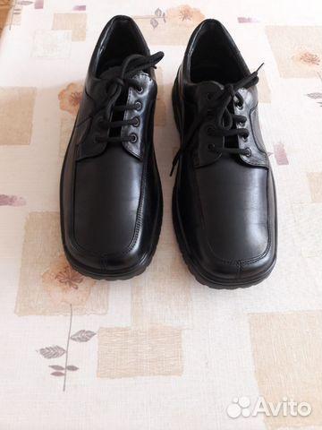 Новые туфли мужские Rheinberger   Festima.Ru - Мониторинг объявлений fd69c462ff8