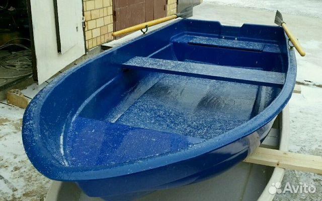 купить лодку пластиковую в пскове