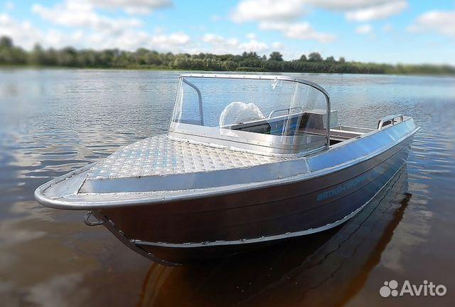 лодка моторная производства нижний новгород