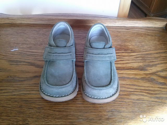 Туфли Orsetto