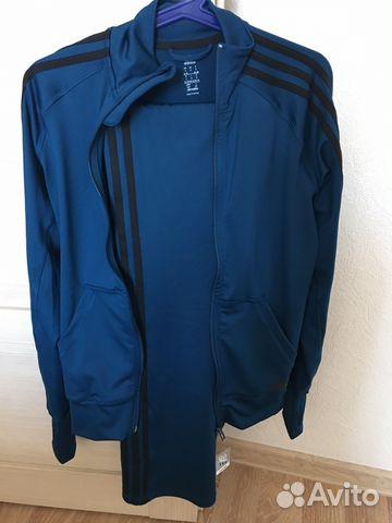 Спортивный костюм Adidas  4d1c1ef1627d1