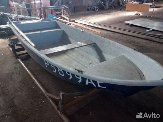 стеклопластиковые лодки в костроме