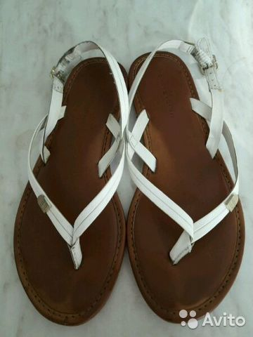 Tommy Hilfiger сандалии купить в Санкт-Петербурге на Avito ... 0217221ce6a9e