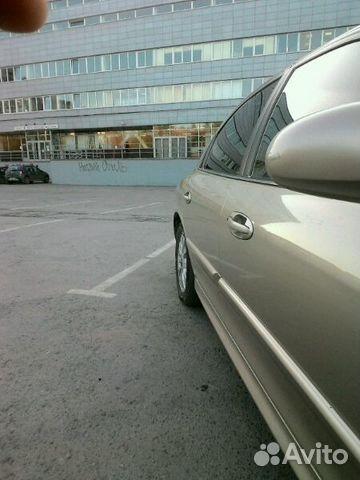 Hyundai Sonata, 2004 купить 4