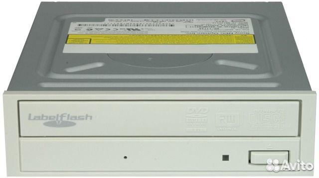 NEC AD-7173A DVD-RW Treiber Windows 10