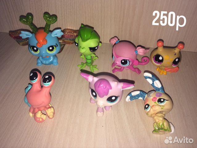 Авито петшопы игрушки саратов