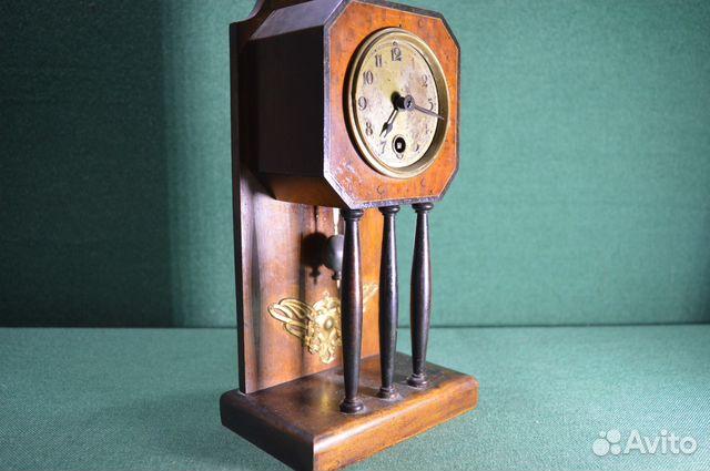 c4fb8852 Старинные настольные часы (до 1880 года) на ходу купить в Москве на ...