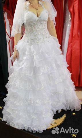 Продать свадебное платье иваново