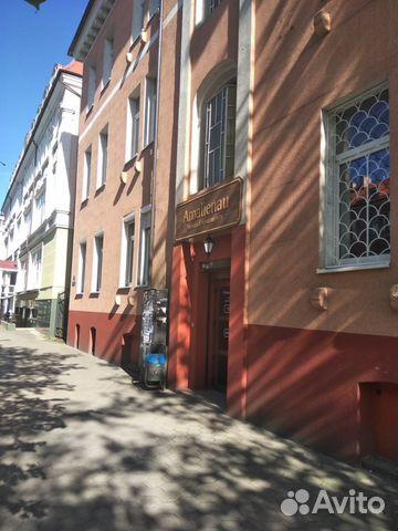 Коммерческая недвижимость калинингра аренда офиса на соколе недорого
